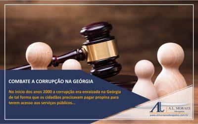 Combate à corrupção e o exemplo da Geórgia