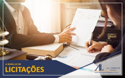 A Nova Lei de Licitações e os reflexos nos Programas de Compliance