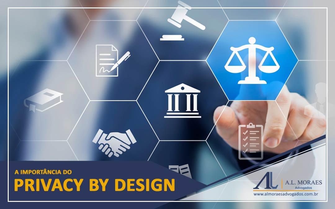 A importância do Privacy by Design para o mundo corporativo