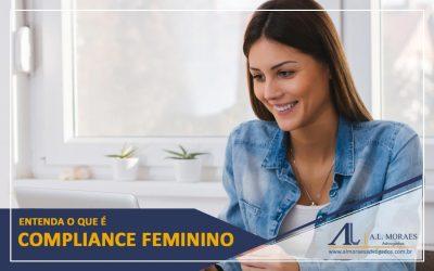 Entenda o que é Compliance Feminino